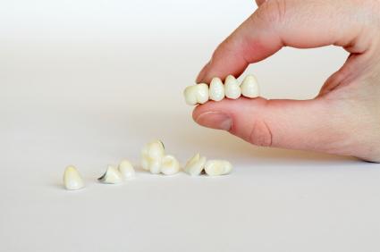 Zahnersatz von Zahntechnik Kropp